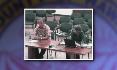 VIDEO: County GE Tax Consequences Laid Out