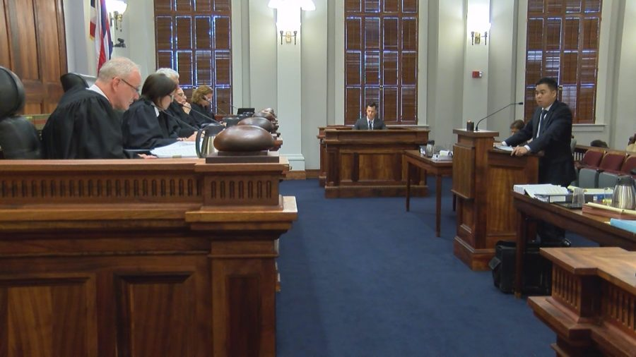 VIDEO REPORT: TMT Argued Before Hawaii Supreme Court, Again