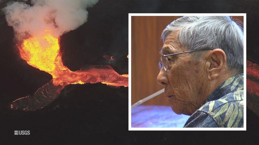 VIDEO: Mayor Kim Evokes Eruption In Final GE Tax Plea