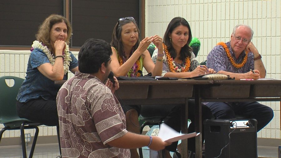 VIDEO: Lawmakers Ponder Future Of Puna In Forum