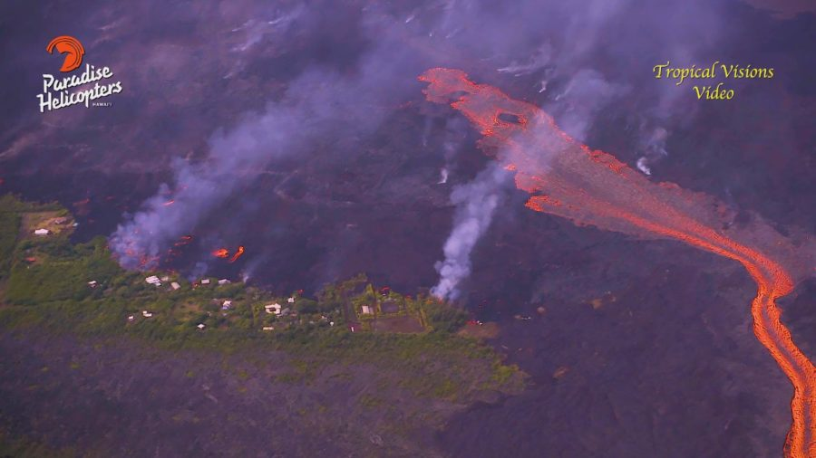 VIDEO: Eruption Digest For July 3: Highway 130 Opens, Voter Concerns