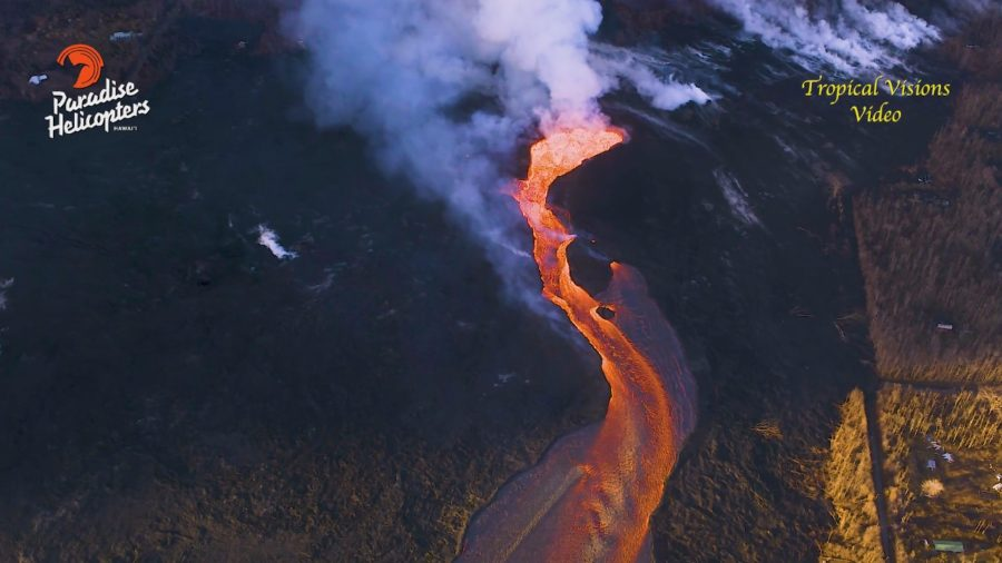 VIDEO: Eruption Update – Conference Call, Cinder Road Advisory