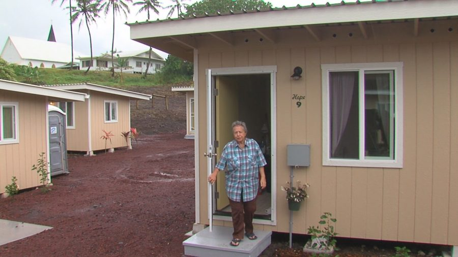 VIDEO: Housing Solutions, Development in Lava Zones Discussed At Council