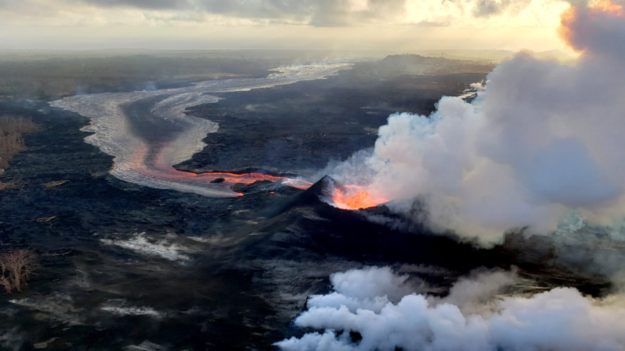 Council Proposal Urges State To Name Fissure 8