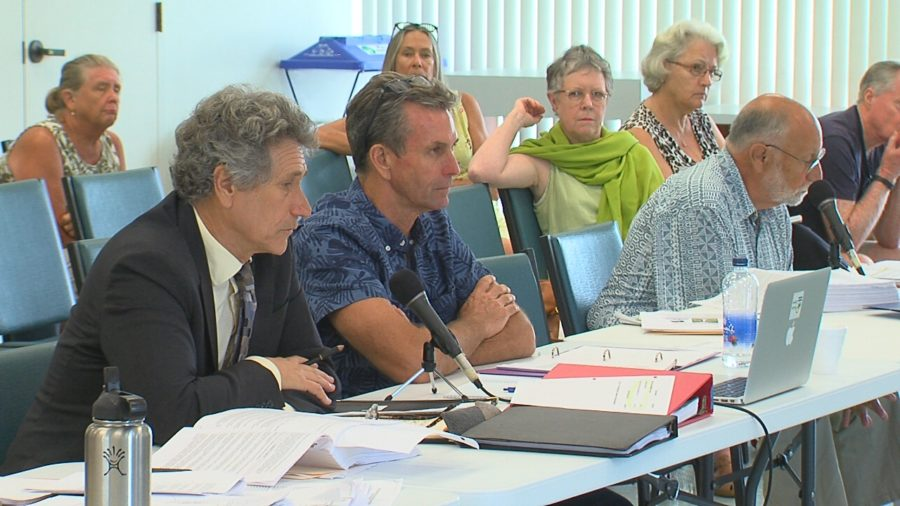 VIDEO: Hakalau Point Arguments Continue Before Appeals Board