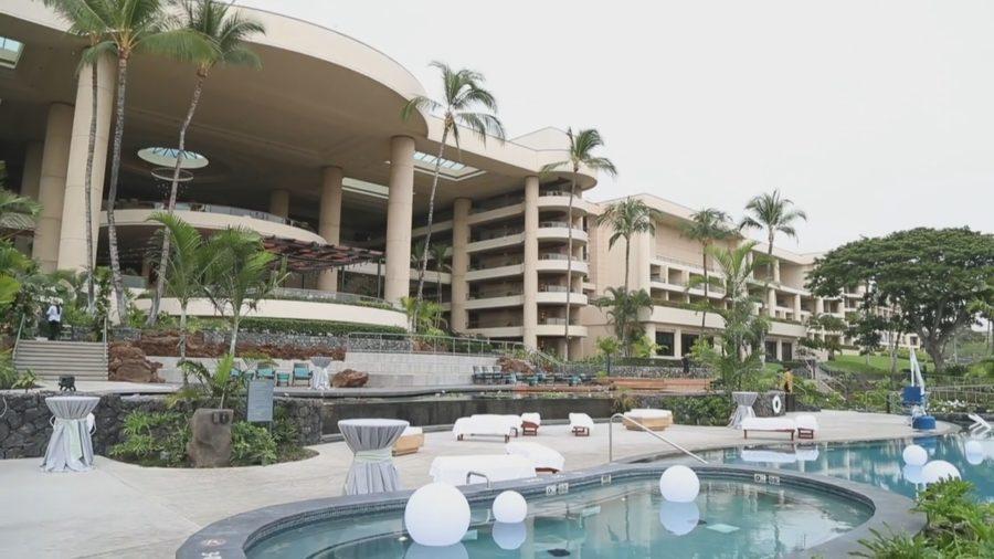 VIDEO: Westin Hapuna Beach Resort Celebrates Grand Opening
