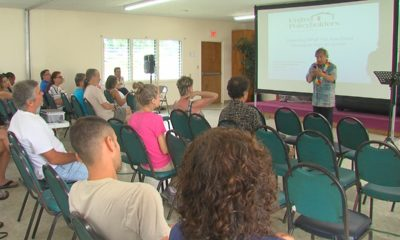 VIDEO: Second Insurance Forum Held In Pahoa