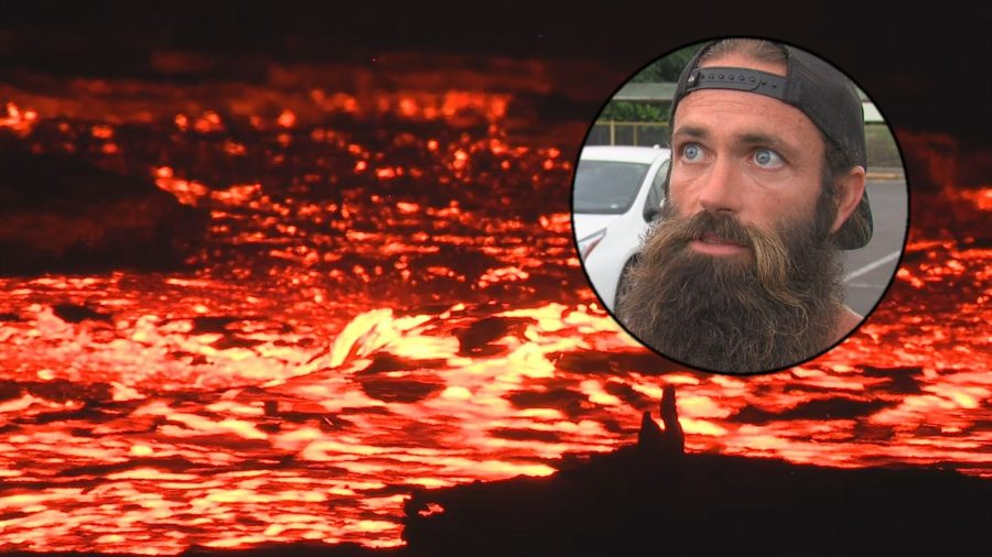 VIDEO: Plan For Lava Viewing Area Shared, County Yet To Decide