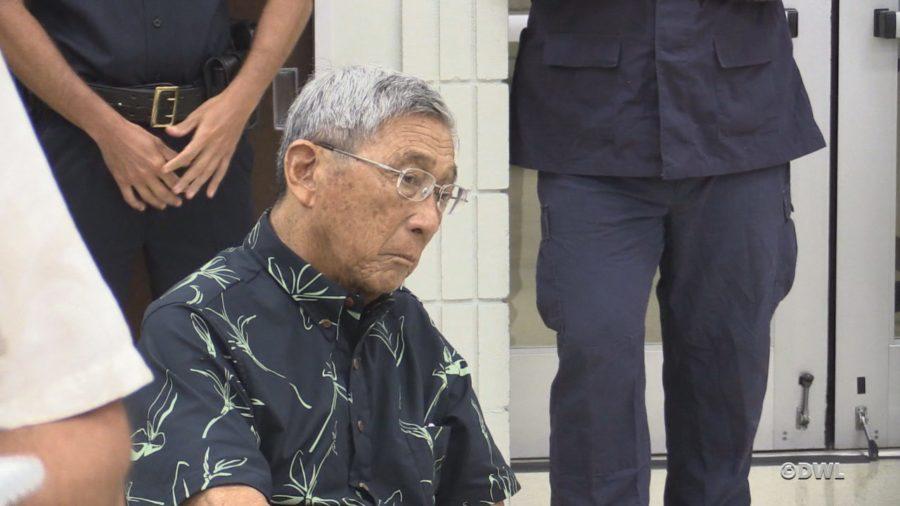 Mayor Harry Kim Undergoes Out-Patient Procedure