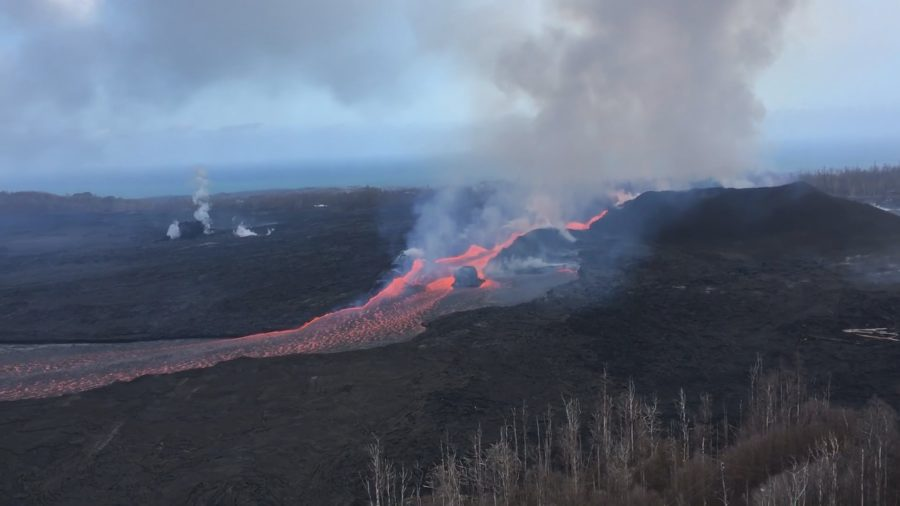 VIDEO: Eruption Update for Thursday, Aug. 2