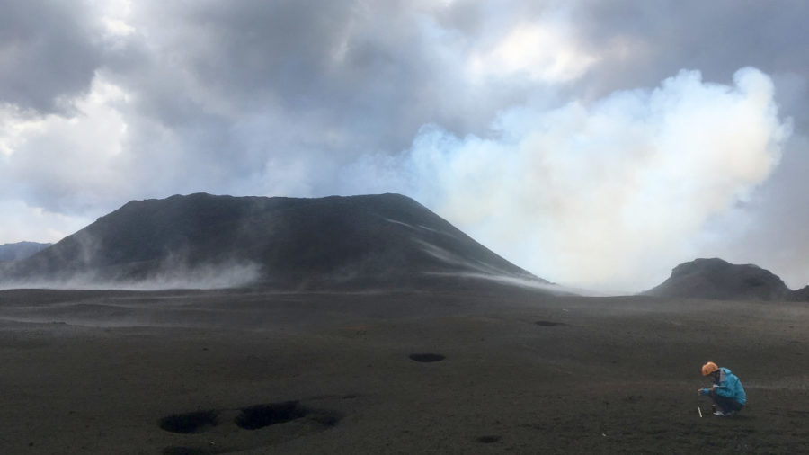 5pm Eruption Update – Governor Signs 3rd Supplementary Proclamation