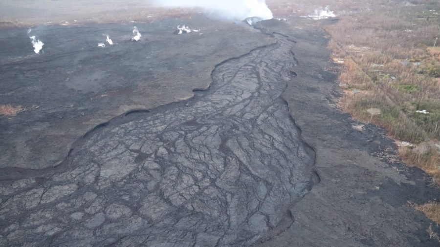 VIDEO: Eruption Update for Wednesday, August 8