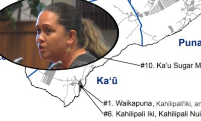 VIDEO: Ka'u Community Supports Waikapuna Purchase