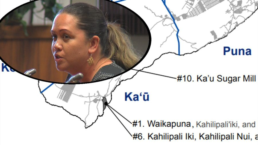 VIDEO: Ka'u Community Supports Waikapuna Purchase