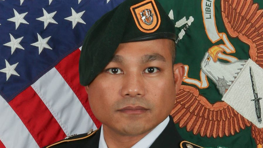 Army Soldier From Waikoloa Dies In Afghanistan
