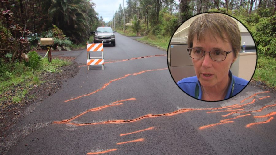 VIDEO: USGS HVO Scientist-In-Charge Gives Eruption Lull Analysis