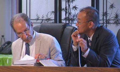 VIDEO: Ethics Board Ponders Government Gift Disclosures