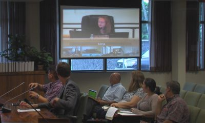 VIDEO: Hawaii Councilmember Raises Hawaiian Kingdom Legal Concerns