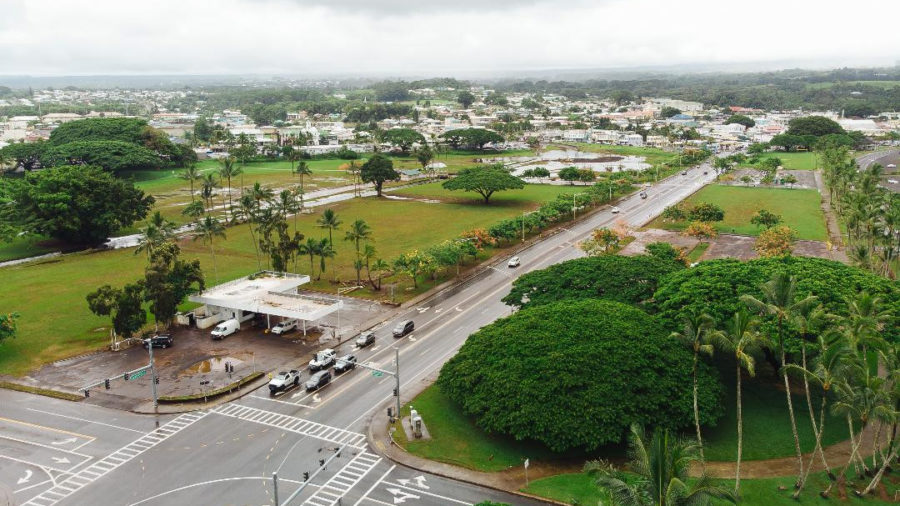 Hurricane Lane Cleanup, Damage Assessment Continues