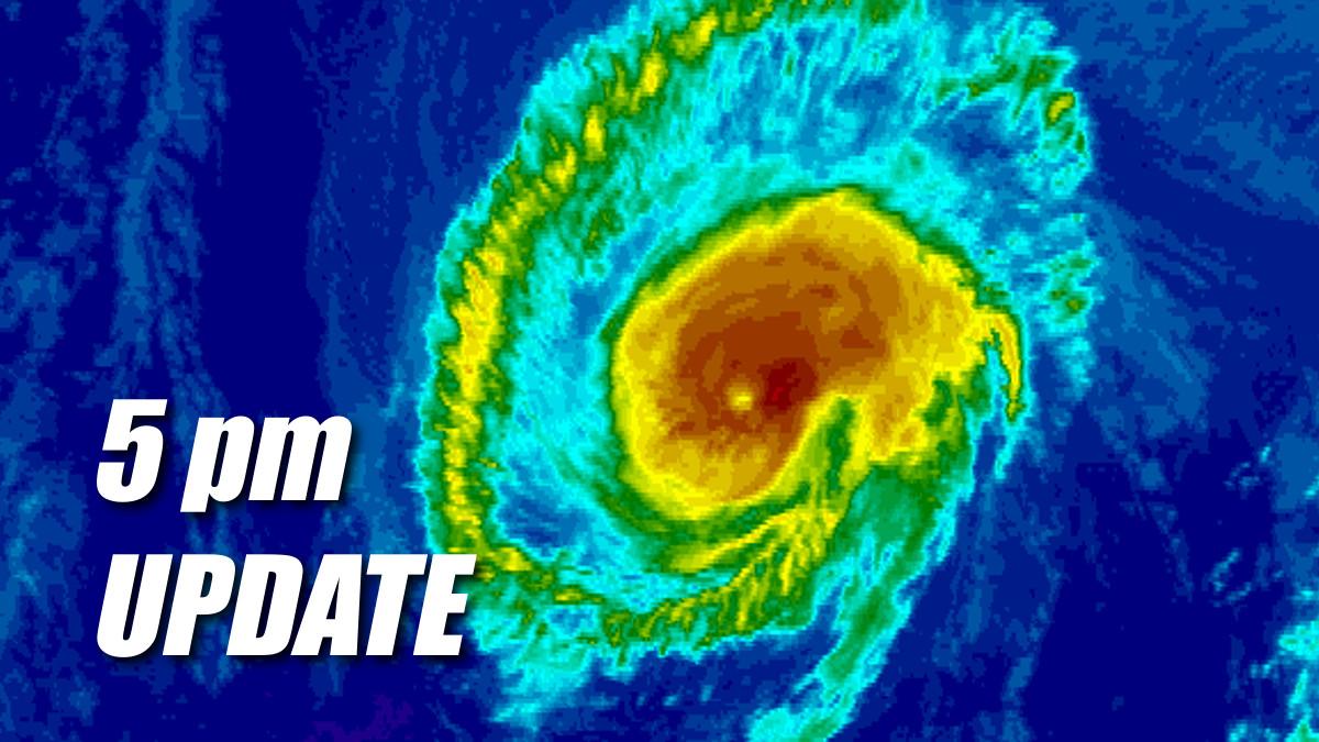 Big Island Weather Tropical Storm