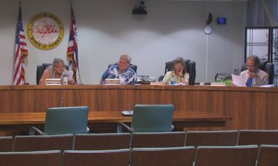 VIDEO: Fair Treatment Bill 160 Discussed By Ethics Board