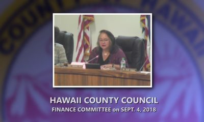 VIDEO: County Admin Opposes Surcharge To Fund Public Education