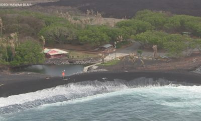 VIDEO: Pohoiki, MacKenzie – DLNR Update On New Puna Beaches