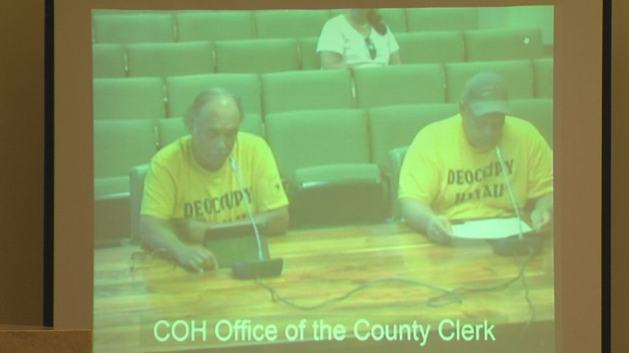 "VIDEO: Council ""Fair Treatment"" Bill 160 Postponed"