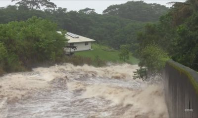 VIDEO: USGS Flood-Monitoring System Agreement Continues