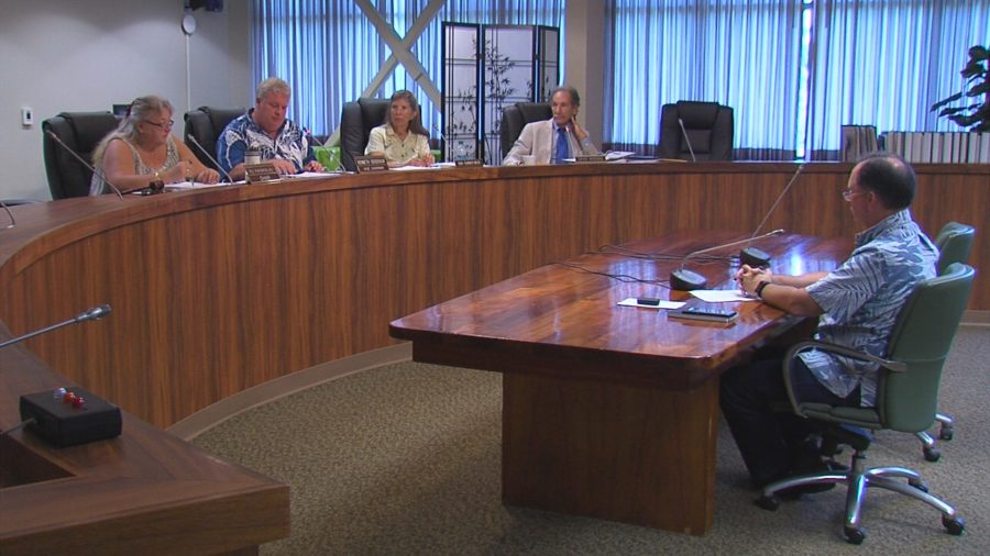 VIDEO: Hawaii County Ethics Board Considers Changes
