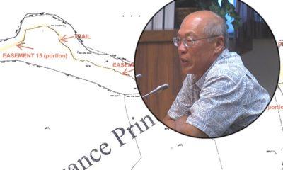 VIDEO: North Kohala Public Access Easement Advances