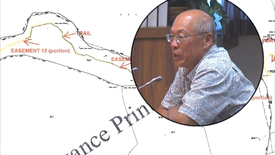 VIDEO: North Kohala Public Access Easement Advances