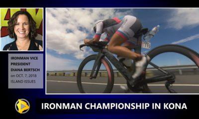 VIDEO: 2018 Kona Ironman Championship Preview