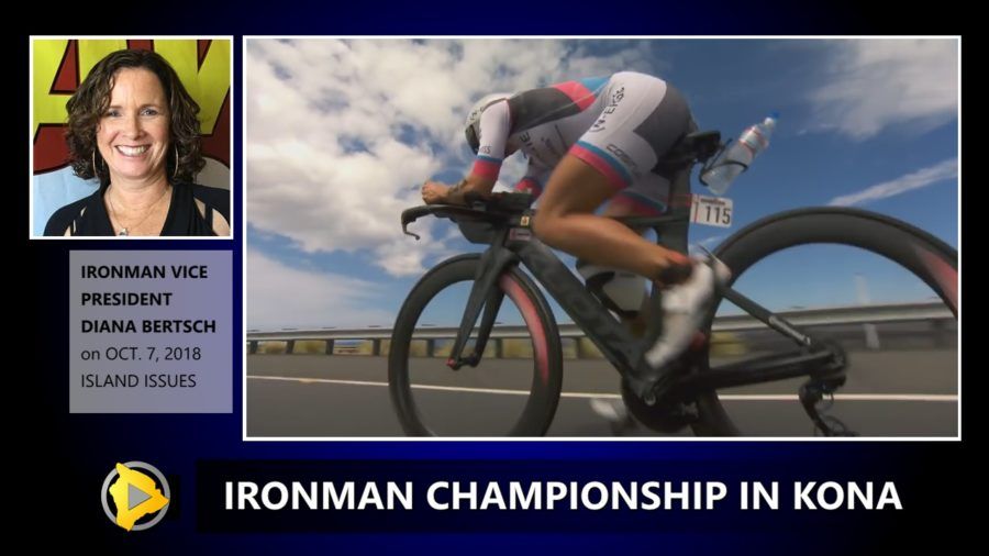 VIDEO: 2018 Kona Ironman Championship Preview