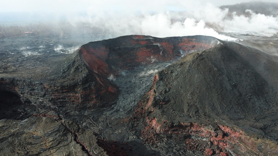 House: No Special Session For Kilauea Recovery