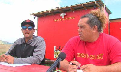 VIDEO: Kanaka Rangers Update From Hale O Kuhio