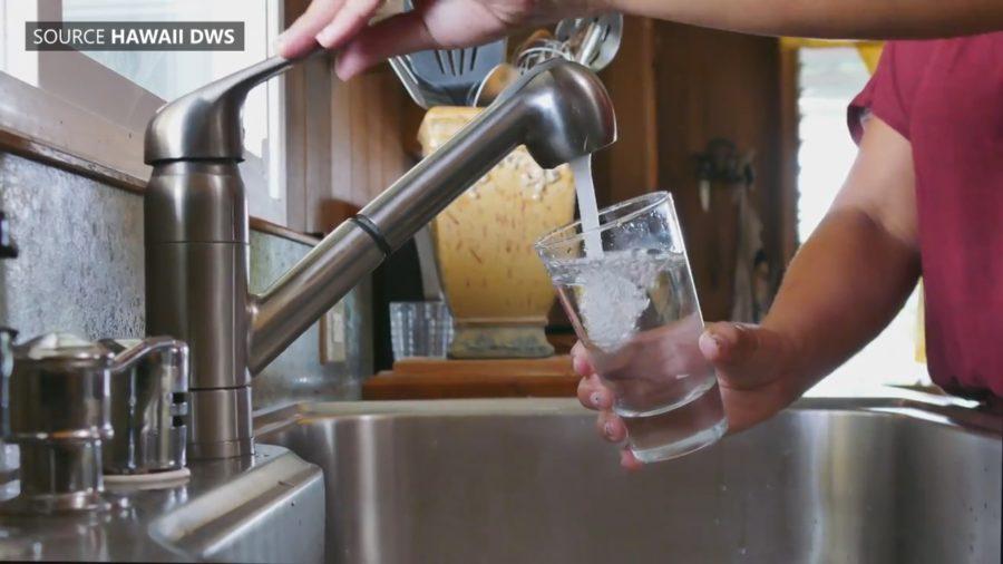 VIDEO: Hawaii Water Supply VS. Water Sustainability