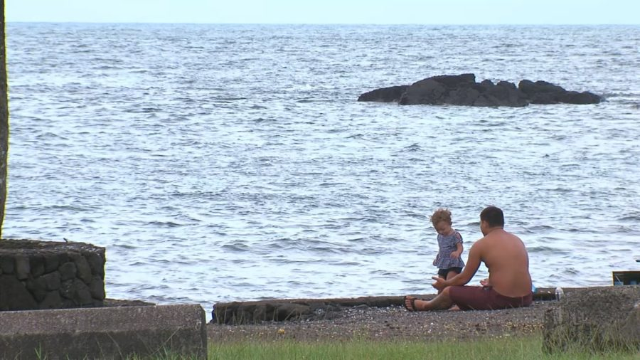 VIDEO: East, West Hawaii Come Together On Water Quality