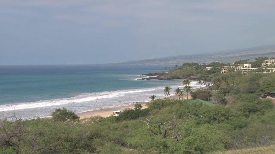 VIDEO: More Lifeguards For Hapuna Beach