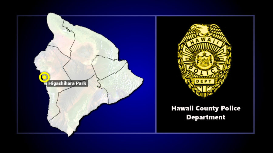 26 Year Old Man Killed In Kona Crash Identified