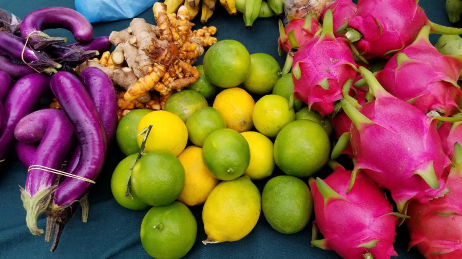 Hakalau Farmers Market Returns To Veteranʻs Park, Dec. 4th
