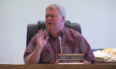 VIDEO: Investigate Or Adjudicate – Ethics Board Considers New Rules