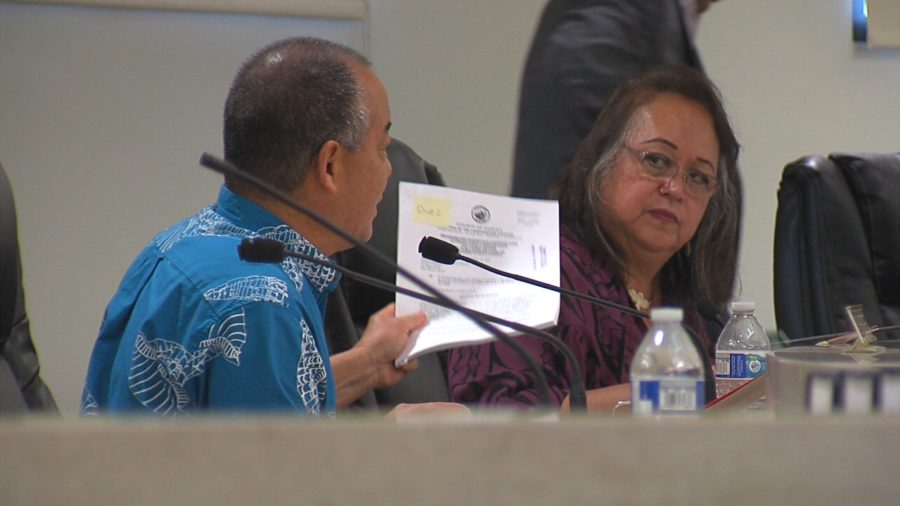 VIDEO: Hawaii County Lawsuit Update