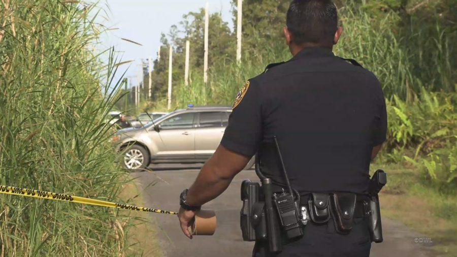 Puna Murder Investigation Underway, Body Found In Fern Acres