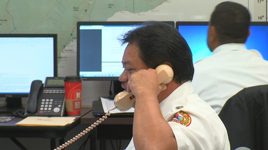 VIDEO: Overtime Pay For Department Heads During Disaster?