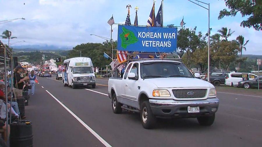Sen. Schatz Demands Unpaid Veterans Be Reimbursed
