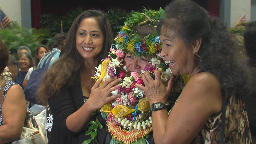 VIDEO: Hawaii County Council Inauguration Held In Hilo