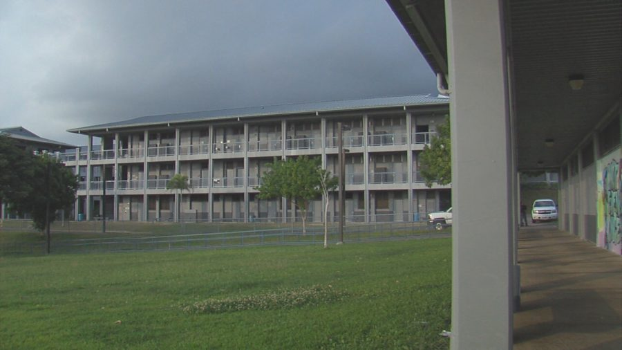 Kealakehe Student Arrested Following School Lockdown