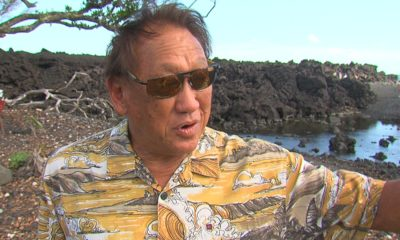 VIDEO: Steve Hirakami On Pohoiki Eruption Transformation