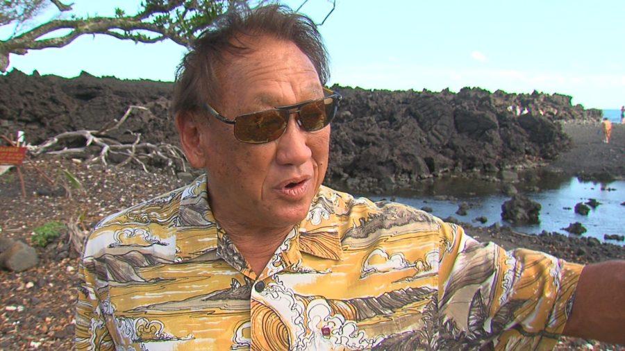 VIDEO: Steve Hirakami On Pohoiki Eruption Transformation